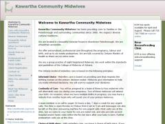 Kawartha Community Midwives