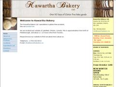 Kawartha Bakery Inc.
